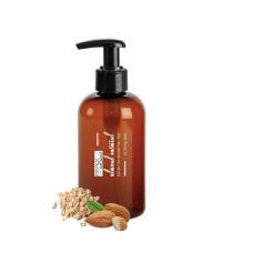 Almond Oatmeal Moisturizer / Sensitive Skin Face Cream / Body Lotion