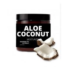 Aloe Coconut Moisturizer / Sensitive Skin