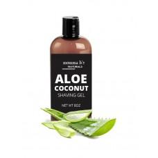 Aloe Coconut Shaving Gel for Sensitive Skin