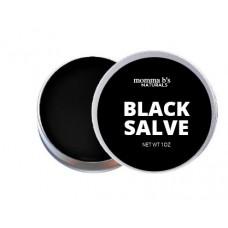 Black Drawing Salve / Charcoal Healing / Splinters / Stings