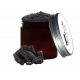Charcoal Rosehip Face Wash / Anti-Aging Body Scrub