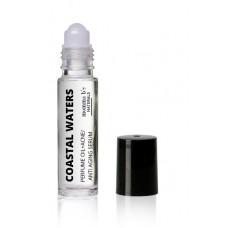 Essential Oil Perfume / Acne Serum / Anti-Aging / Aromatherapy / COASTAL WATERS / Ocean / Spa