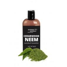 Dandruff Shampoo / Psoriasis / Neem / SLS Paraben Free