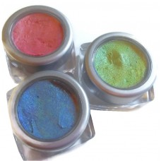 Highlighter Shimmer Unicorn Mermaid Glitter