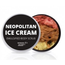 Ice Cream Face & Body Lotion Scrub