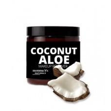 Coconut Aloe Eye Makeup Remover