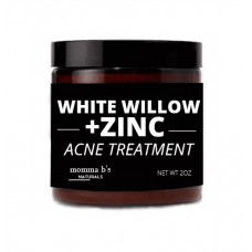 Acne Cream / Zinc / Essential Oils / Sea Buckthorn Berry