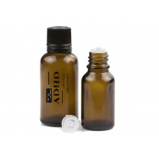 ADHD Help Calming Vetiver Essential Oil Massage Blend Remedy
