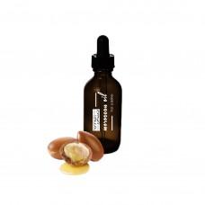 Moroccan Argan Oil Heat Protection Polish Hair Treatment