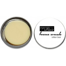 Lotion Bar Banana Avocado