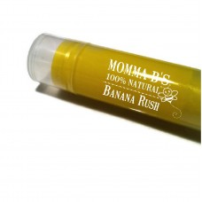 Yellow Lipstick BANANA RUSH