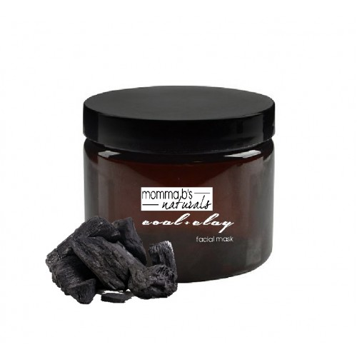 Bamboo Charcoal Acne Mask Oily Skin