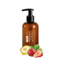 Face Moisturizer Strawberry Banana Antioxidants with Essential Oils