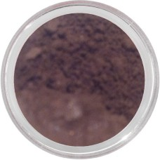 CABERNET Loose Mineral Makeup Eyeshadow High Pigment-Deep Brown