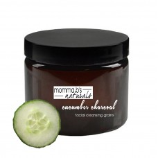 Face & Body Scrub Lotion Cucumber Melon