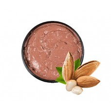 Face & Body Scrub Foaming Chocolate Almond