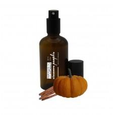 Lotion Spray Moisturizer Cinnamon Pumpkin Non Greasy
