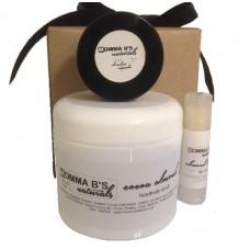 Gift Set / Body Wash / Face Wash / Lip Scrub / Hair Mask
