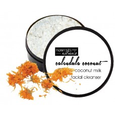 Face Wash Cleansing Grains Sensitive Skin Calendula Coconut Milk