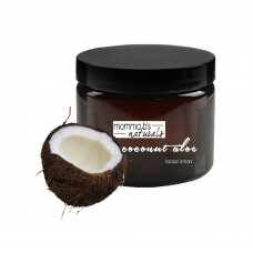 Aloe Coconut Moisturizer Face Cream Sensitive Skin