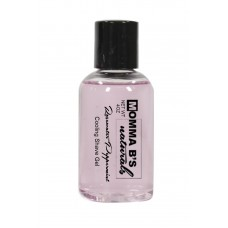 Rosewater Peppermint Cooling Shaving Gel