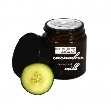 Milk & Cucumber Face Mask /  Sensitive Skin / Acne / Anti-Aging