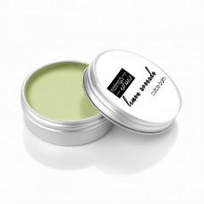 Lemony Cuticle Nail Butter Salve for Strong Healthy Nail Growth