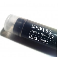 Black Lipstick DARK ANGEL