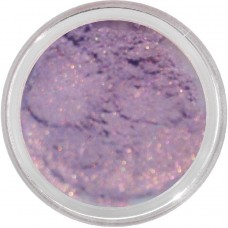 Eyeshadow Purple Shimmer DAZZLE Makeup