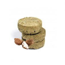 Solid Clay Mask Travel Bar Scrub