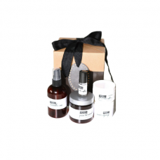 Wrinkle Cream Cleanser Toner Anti-aging Gift Set