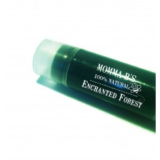 Green Lipstick ENCHANTED FOREST