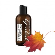 Body Wash Autumn Fall Scented SLS & Paraben Free