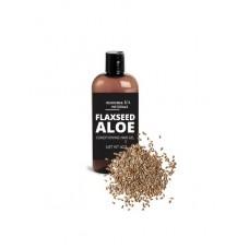 Flax Hair Gel / Flaxseed / Aloe / Essential Oils