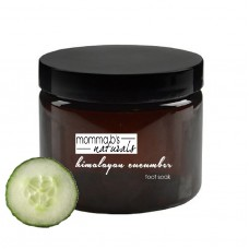Foot Soak Pedicure Himalayan Cucumber Grapefruit
