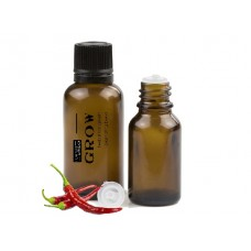 Herbal Hair Growth Promoting Serum Daily with Essential Oils