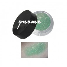 Green Shimmer Eyeshadow Color Changing Iridescent GNOME