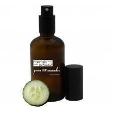 Face Toner Sensitive Skin Cucumber Green Tea