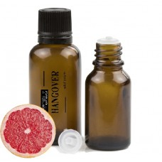 Hangover Help Essential Oil Massage Blend Remedy