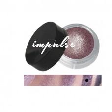 Mauve Silver Shimmer Mineral Eyeshadow IMPULSE