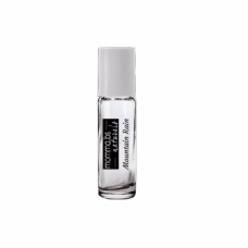 Body Fragrance MOUNTAIN RAIN Perfume Cologne Oil