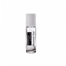 Body Fragrance MOROCCAN PEAR Perfume Cologne Oil