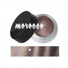 Eyeshadow Brown Shimmer Makeup MOROCCO