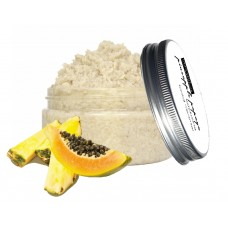 Face Wash Scrub Pineapple Papaya Enzyme