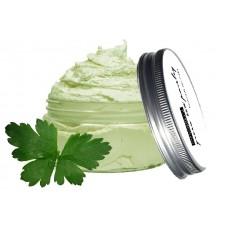 Foaming Anti-Aging Parsley & Green Tea Facial Cleanser