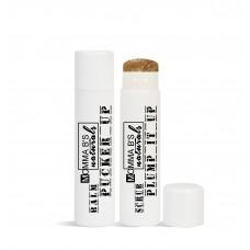 Lip Plumping Scrub & Balm Set / Cinnamon Clove