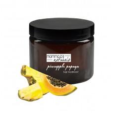 Hair Mask Mango Pineapple Papaya Deep Conditioning