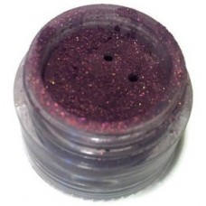 Loose Mineral Eyeshadow Pigment-Purple Haze