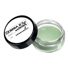 Green Color Correcting Concealer / Healing Makeup / Acne / Rosacea / Redness