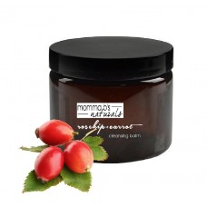 Face Wash Cleansing Balm Anti-Aging Rosehip Carrot
